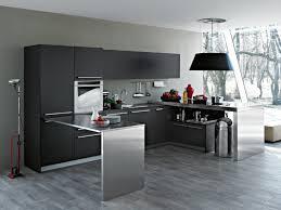 amenagement cuisine en l idée aménagement cuisine 50 intérieurs modernes