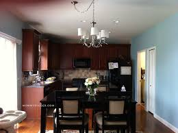 our mini kitchen makeover with sherwin williams harmony paint
