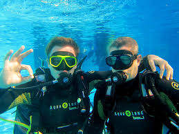 divemaster padi divemaster internship diving tenerife
