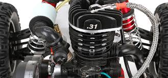 losi lst xxl 2 4wd petrol monster truck rtr 1 8 los04002