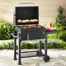 Backyard Grill Price by Backyard Grill 30 Inch Barrel Charcoal Grill Dailysavesshop Com