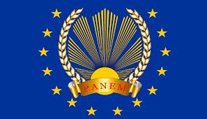 Flag By Democratic Republic Of Panem Flag By Idaniel96 On Deviantart