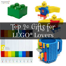 top 20 gifts for lego homegrown learners