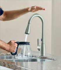 Kitchen Faucet Contemporary Kitchen Faucets by The Modern Kitchen Faucets Is Minimalist And Pure Design With