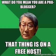 Web Memes - a compilation of funny web hosting memes itx