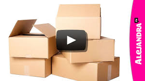 video moving tips unpacking boxes