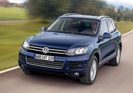 volkswagen touareg blue buying used vw touareg an unpredictable used rig the globe and mail