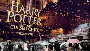 ticketmaster verified fan harry potter how to score 20 tickets to harry potter on broadway instead of