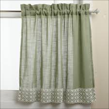 Orange Kitchen Curtains Sale Living Room Fabulous Macys Sheer Curtains Metal Curtain Kitchen