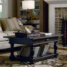 Nebraska Furniture Mart Living Room Sets Paula Deen Down Home Rectangle Molasses Wood Coffee Table Coffee
