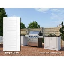 outdoor kitchen cabinet door hinges weatherstrong 72 in w x 24 in d x 34 5 in h outdoor kitchen