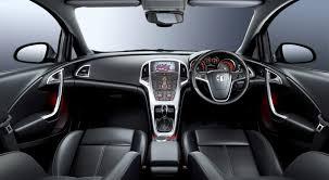 opel astra interior ausmotive com inside vauxhall u0027s new astra