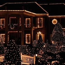 Best Decorated Homes For Christmas 50 Spectacular Home Christmas Lights Displays U2014 Style Estate