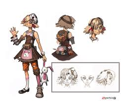 tiny 2 tiny tina video games artwork