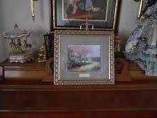 thomas kinkade home interiors home interior thomas kinkade ebay
