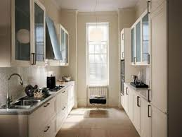 Galley Style Kitchen Designs Galley Style Kitchen Remodel U2014 Home Design And Decor Easy Galley