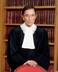 Bader Moden Justice Ginsburg On Trump U0027s Scotus Appointment Cnn Video