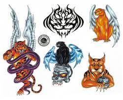 20 lynx tattoo designs samples and ideas