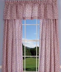 Blue Curtain Valance Country Curtains Curtains Valances Curtain Rods U0026 Draperies