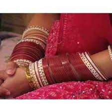 Indian Wedding Chura Wedding Chura Exporter From New Delhi