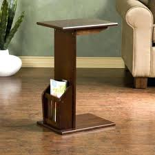 adjustable couch table tray charming couch end table somerefo org