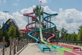 Six Flags Products 16 Things You Didn U0027t Know About Hurricane Harbor Jersey Kids