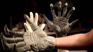 Halo Elite Halloween Costume Halo 4 Didact Costume Hands Wip 5 6 13