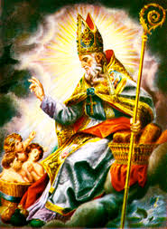 saint nicholas archbishop myra lycia