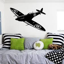 airplane bedding full size bedroom decor baby room images boys
