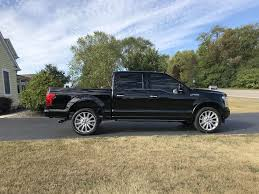 2018 limited f150 black ford f150 forum community of ford