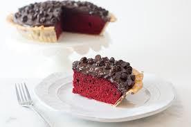 red velvet fudge pie duncan hines