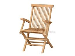 Folding Patio Chairs With Arms by Teak Folding Chairs Teak Garden Furniture Outdoor Furniture