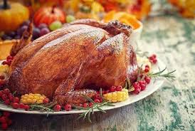 4 ways your thanksgiving turkey can make you sick