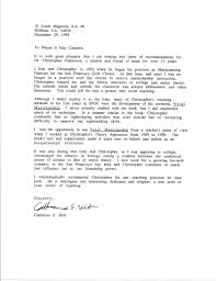 recommendation letter for professor position images letter