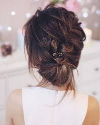 Hochsteckfrisurenen Unordentlich by 904 Besten Hair Bilder Auf Einfache Frisuren Makeup