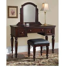 Antique Vanity With Mirror And Bench - vintage vanity table mirror and bench best bathroom and vanity set