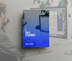 i am a designer on behance