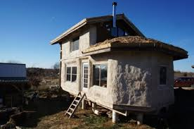 Little Houses For Sale Timber Frame Straw Bale Tiny House For Sale Photo Perhaps This Is