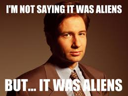 Aliens Meme Original - well this is a new one stratics community forums