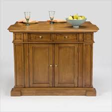 kitchen islands oak cottage oak kitchen island home styles 88 5004 94