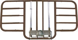 Hospital Bed Rails Tool Free Adjustable Half Length Bed Rail Drive Medical