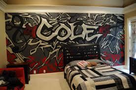 urban graffiti bedding and curtains wallpaper iphone bedroom diy