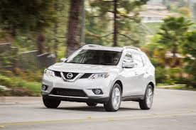 the journey so far nissan 2014 nissan rogue sl awd long term arrival motor trend