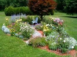 Small Backyard Flower Garden Ideas 28 Best Flower Bed Ideas Images On Pinterest Flowers Garden