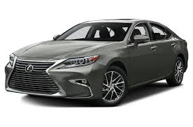 lexus of toronto 2017 lexus es 350 base 4 dr sedan at lexus of lakeridge toronto