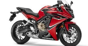 Excepcional EICMA - Honda CBR650F - MotoSport - MotoSport #XZ13