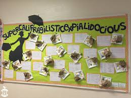 how to create a poppins bulletin board