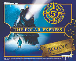 polar express train comes to life at great smoky mountains railroad