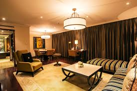 executive suites with modern amenities at taj diplomatic enclave