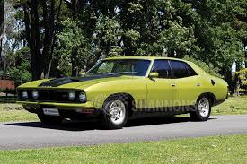 4 Door Muscle Cars - sold ford xb gs fairmont 351 v8 sedan auctions lot 38 shannons